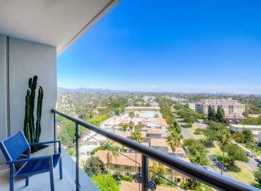 Balcony View 1505B