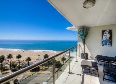 Balcony View 1709B