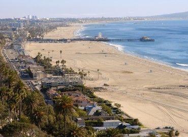 Beach View 1409P